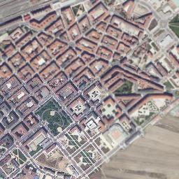 Mapa Miranda De Ebro.Mapa Satelite De Miranda De Ebro Como Llegar Y Plano