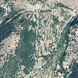 Viniegra De Abajo Mapa.Mapa Satelite De Viniegra De Abajo Como Llegar Y Plano