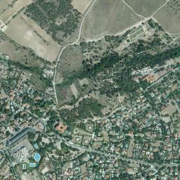 Mapa Villaviciosa De Odon.Mapa Satelite De Villaviciosa De Odon Como Llegar Y Plano