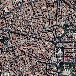 Mapa Talavera Dela Reina.Mapa Satelite De Talavera De La Reina Como Llegar Y Plano