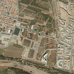 Mapa Canet De Berenguer.Mapa Satelite De Canet D En Berenguer Como Llegar Y Plano