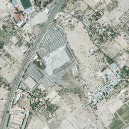 San Juan Alicante Mapa.Mapa Satelite De San Juan De Alicante Como Llegar Y Plano