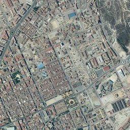 Mapa Molina De Segura.Mapa Satelite De Molina De Segura Como Llegar Y Plano
