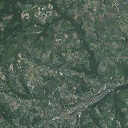 Photo Satellite Rive De Gier 42 Rive De Gier Vue Du Ciel