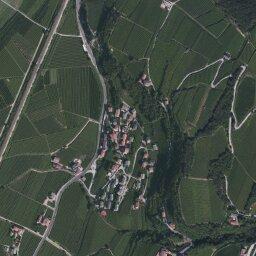 Cartina Stradale Trentino.Mappa Di Sorni Con Cartina Geografica Stradale E Vista Satellitare