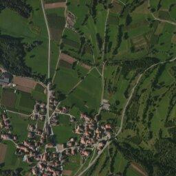 Cartina Stradale Trentino.Mappa Di Poia Con Cartina Geografica Stradale E Vista Satellitare