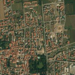 Cartina Satellitare Lombardia.Mappa Di Casorezzo Con Cartina Geografica Stradale E Vista Satellitare
