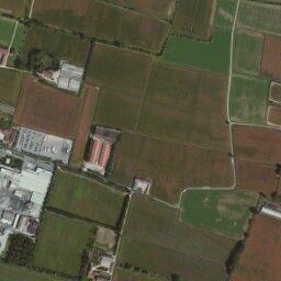 Cartina Geografica Provincia Di Cremona.Mappa Di Prosus Con Cartina Geografica Stradale E Vista