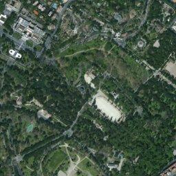 Piazza Di Spagna Cartina.Mappa Di Piazza Di Spagna Con Cartina Geografica Stradale E Vista Satellitare