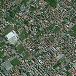 Cartina Roma Ciampino.Mappa Di Stazione Di Ciampino Con Cartina Geografica Stradale E Vista Satellitare
