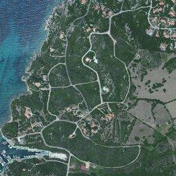 Cartina Satellitare Sardegna.Mappa Di Majore Hotel Con Cartina Geografica Stradale E Vista Satellitare