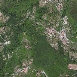 Cartina Stradale Cilento.Mappa Di Sessa Cilento Con Cartina Geografica Stradale E Vista Satellitare